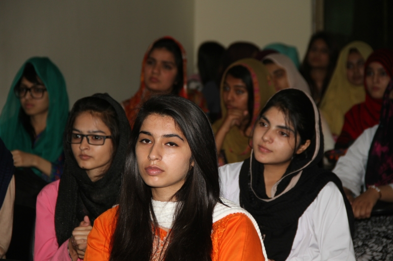 CAREER COUNSELING SESSION 2016