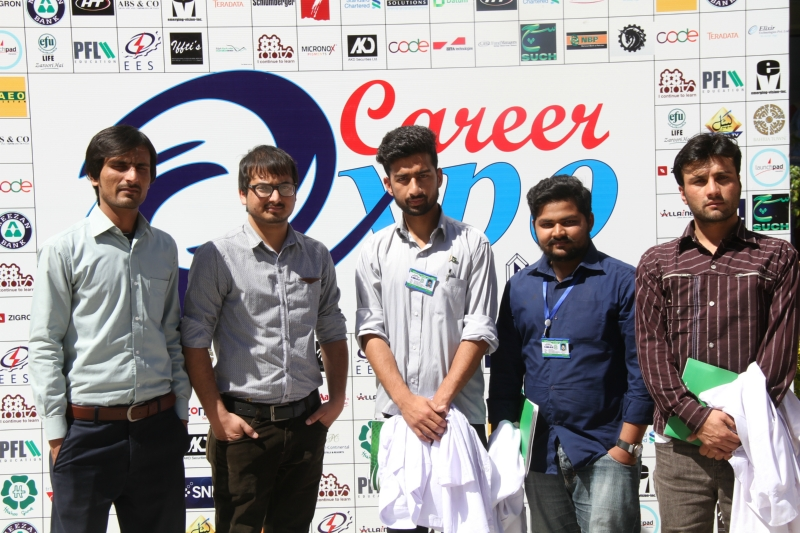 CAREER EXPO 2016