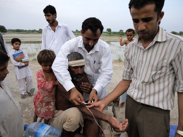 SEHAT FLOOD RELIEF